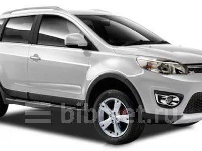 Купить Авто на разбор на Great Wall Hover 2013г.  в Красноярске