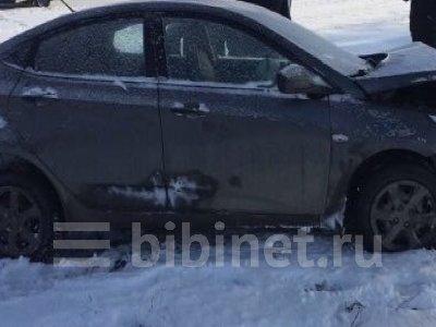 Купить Авто на разбор на Hyundai Solaris 2010г.  в Красноярске