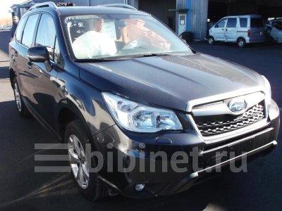Купить Авто на разбор на Subaru Forester 2012г.  в Красноярске