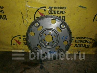 Купить Маховик на Nissan Juke YF15 HR16DE  в Челябинске
