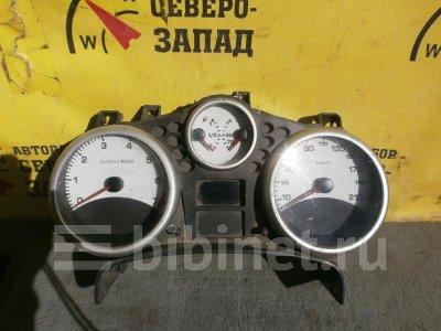 Купить Комбинацию приборов на Peugeot 207  в Челябинске