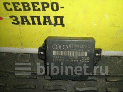 Купить Блок управления на Audi Q7 2006г. BUG  в Челябинске