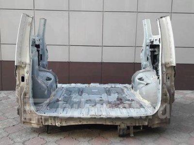 Купить Крыло на Honda Stepwgn RG1 заднее  в Красноярске