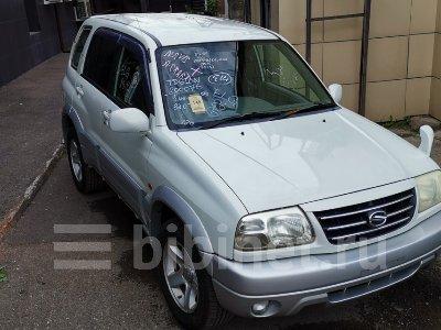 Купить Авто на разбор на Suzuki Escudo 2003г. TD62W H25A  в Красноярске