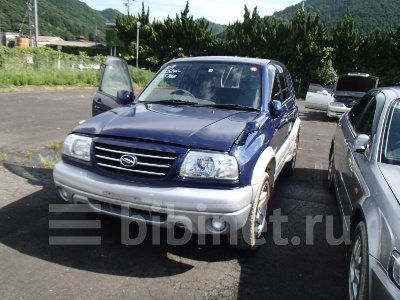 Купить Авто на разбор на Suzuki Escudo 2002г. TL52W  в Красноярске