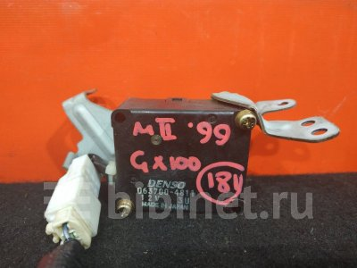 Купить запчасть на Toyota Mark II 1999г. GX100  в Иркутске