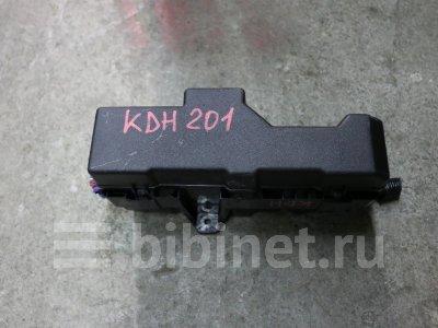 Купить Блок реле и предохранителей на Toyota Hiace 2014г.  в Иркутске