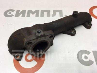 Купить Коллектор выпускной на Toyota Hiace 2013г. 1KD-FTV  в Иркутске