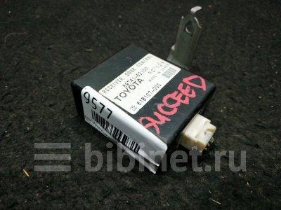 Купить Блок управления дверьми на Toyota Succeed NCP50V  в Иркутске