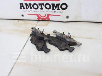 Купить Колодки тормозные на Opel Vectra 1998г. B X 20 DTL передние  в Новосибирске