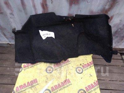 Купить Обшивку багажника на Mazda Mazda 6 2008г. GH  в Новосибирске