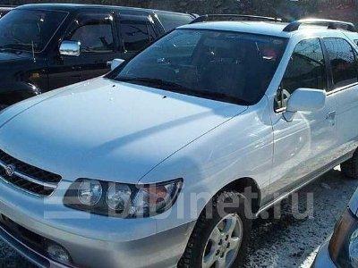 Купить Авто на разбор на Nissan Rnessa 2000г. PNN30 KA24DE  в Красноярске