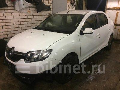 Купить Авто на разбор на Renault Logan 2015г.  в Красноярске