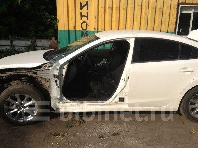 Купить Авто на разбор на Mazda Mazda 6 2013г. GJ  в Красноярске