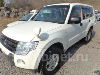 Купить Авто на разбор на Mitsubishi 2008г. V97W 6G75  в Красноярске