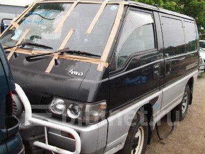 Купить Авто на разбор на Mitsubishi Delica 1995г. 4D56  в Красноярске