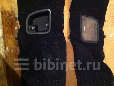 Купить Обшивку багажника на Subaru Forester 2006г. SG9 EJ25-T  в Красноярске