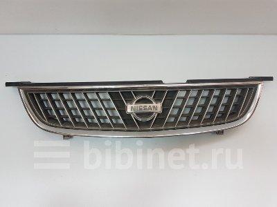 Купить Решетку радиатора на Nissan Sunny 2001г. FB15 QG15DE  в Красноярске