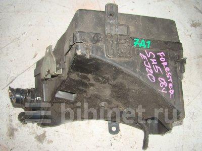 Купить Блок реле и предохранителей на Subaru Forester 2009г. SH5 EJ20-T  в Красноярске