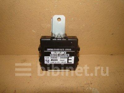 Купить Блок управления освещением на Suzuki Escudo 2006г. TD54W J20A  в Красноярске
