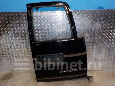 Купить Дверь заднюю багажника на Chevrolet Express  в Санкт-Петербурге