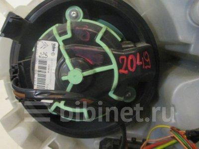 Купить Вентилятор печки на Peugeot 308  в Санкт-Петербурге