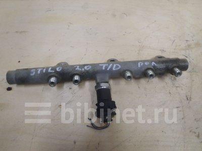 Купить Топливную рейку на Fiat Stilo  в Санкт-Петербурге