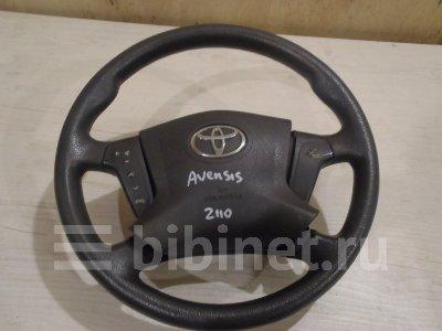 Купить Аирбаг на Toyota Avensis левый  в Санкт-Петербурге