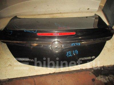 Купить Накладку багажника на Opel Insignia  в Санкт-Петербурге
