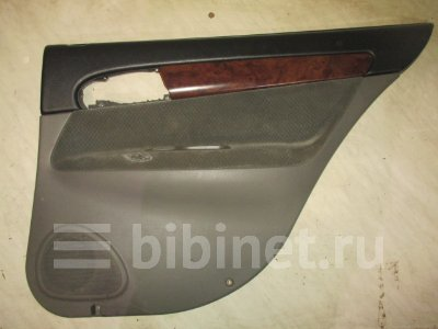 Купить Обшивку двери на Chevrolet Evanda заднюю правую  в Санкт-Петербурге