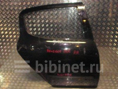 Купить Дверь боковую на Peugeot 308 заднюю правую  в Санкт-Петербурге