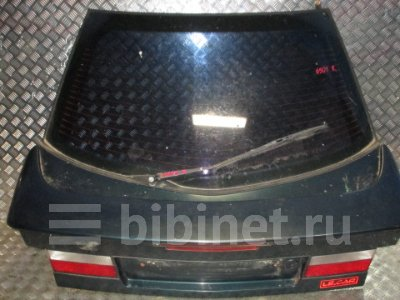 Купить Дверь заднюю багажника на Citroen Xantia  в Санкт-Петербурге