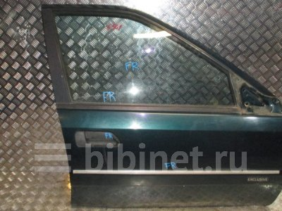 Купить Дверь боковую на Citroen Xantia переднюю правую  в Санкт-Петербурге