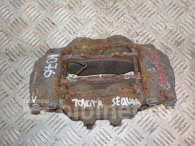Купить Суппорт на Toyota Sequoia передний левый  в Санкт-Петербурге