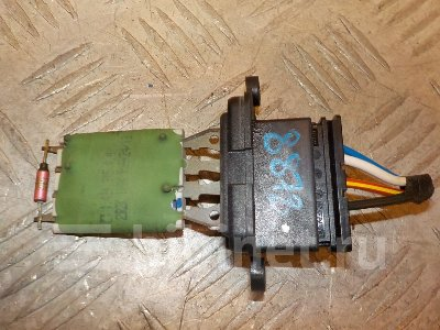 Купить Резистор отопителя на Citroen C-Elysee  в Санкт-Петербурге