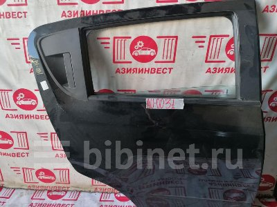 Купить Дверь боковую на Chevrolet Aveo 2012г. T300 F16D4 заднюю правую  в Красноярске
