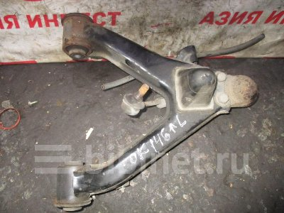 Купить Рычаг подвески на Mitsubishi Pajero 2006г. V97W 6G75 верхний задний правый  в Красноярске