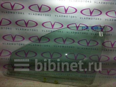 Купить Стекло боковое на Mitsubishi RVR N23W переднее левое  во Владивостоке