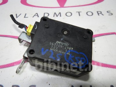 Купить Привод заслонок отопителя на Mitsubishi Pajero V25W  во Владивостоке