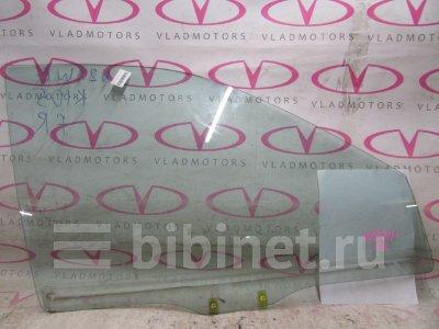 Купить Стекло боковое на Mitsubishi RVR N23W переднее правое  в Владивостоке