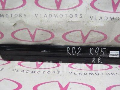 Купить Молдинг на Honda CR-V RD2 задний правый  в Владивостоке