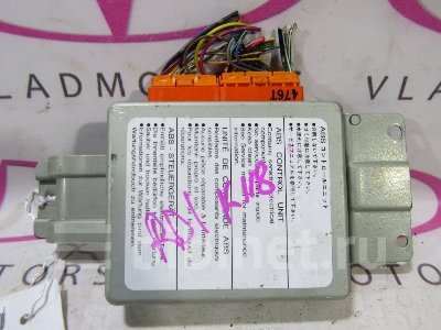 Купить Блок управления ABS на Honda CR-V RD1 B20B  в Владивостоке