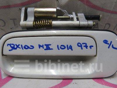 Купить Ручку наружную на Toyota Mark II JZX100 заднюю левую  во Владивостоке