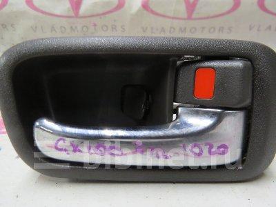 Купить Ручку внутреннюю на Toyota Mark II GX100 заднюю правую  во Владивостоке