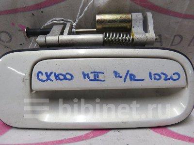 Купить Ручку наружную на Toyota Mark II GX100 заднюю правую  во Владивостоке