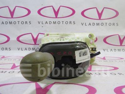 Купить Рычаг переключения КПП на Mitsubishi Grandis NA4W 4G69  во Владивостоке