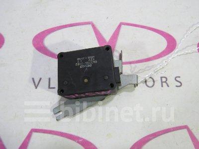 Купить Привод заслонок отопителя на Mitsubishi Pajero V45W 6G74  в Владивостоке
