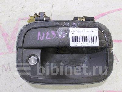 Купить Ручку наружную на Mitsubishi RVR N23W переднюю правую  в Владивостоке