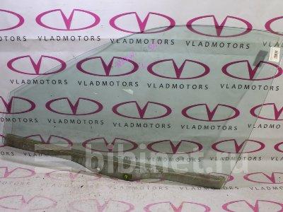 Купить Стекло боковое на Mitsubishi RVR N23W переднее левое  в Владивостоке
