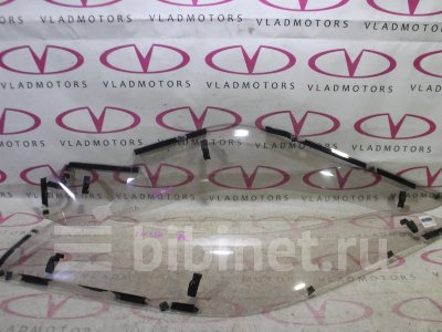 Купить Ветровик на Toyota Hilux Surf LN130W  во Владивостоке